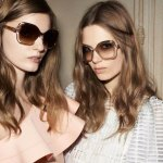 Chloe Sunglasses @ THE OUTNET