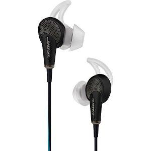 Bose QuietComfort 20 Acoustic Noise Cancelling headphones (Apple)
