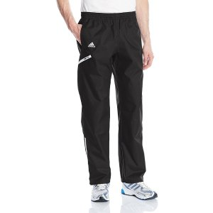 adidas Men's Climaproof Shockwave Woven Pant Windbreaker Running Training Pants | eBay