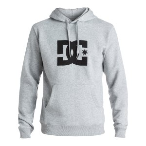 Men's Star Sweatshirt 888327455761 | DC Shoes