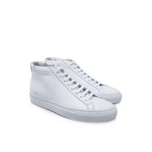 Common Projects Women's Original Achilles Mid Sneakers