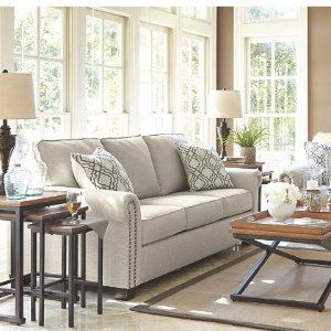 Up to 40% OffBonus Deals On Select Sofas & Sleeper Sofas @ Ashley Furniture