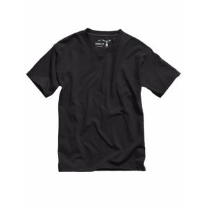 Hanes Boys' V-Neck Beefy-T T-Shirt | Hanes