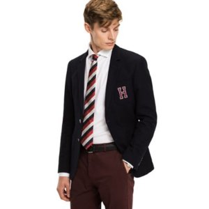 TAILORED COLLECTION SLIM FIT BLAZER | Tommy Hilfiger