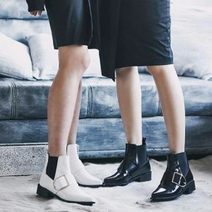 Extra 15%TOP 100 SHOES @ W Concept