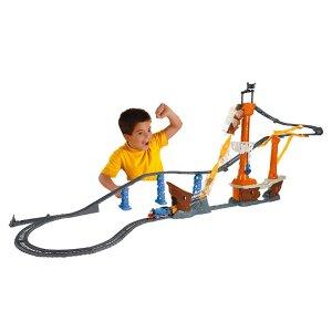 Thomas & Friends™ TrackMaster™ Shipwreck Rails Set | CDB61 | Fisher Price
