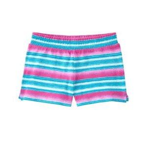 Girls Tide Pool Stripe Striped Short by Gymboree