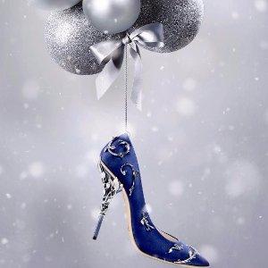 30% Off + VAT RefundDesigner Shoes @ Harrods
