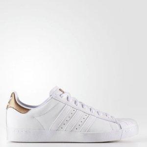 $48adidas Originals Superstar Vulc ADV Men's Shoes