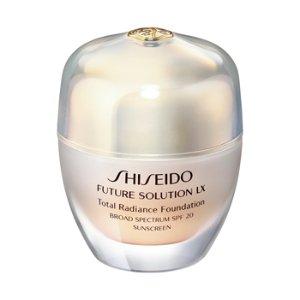Total Radiance Foundation   Shiseido