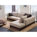 Paris 2-Piece Sectional Sofa