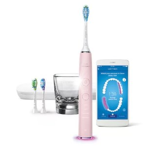 $123.99 After Rebate + $30 Kohl's CashPhilips Sonicare DiamondClean Smart Electric Toothbrush with Bluetooth