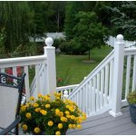 Fencing and Railing Kits