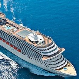 From $4397 Days Caribbean-Western MSC Divina