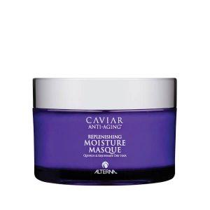 Alterna Caviar Seasilk Treatment Hair Masque 5.7 oz | Free US Delivery | LookFantastic