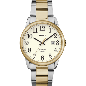 Men's Easy Reader - Easy to Read Watches | Timex
