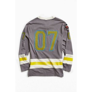 UO Lost Hockey Jersey | Urban Outfitters
