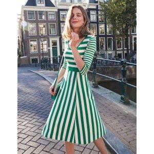 Julia Knitted Dress