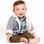 Fall Favorites @ OshKosh BGosh