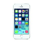 Apple iPhone 5S 16GB 4G LTE Prepaid Smartphone (Straight Talk)