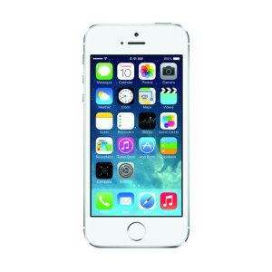 Apple iPhone 5S 16GB 4G LTE Prepaid Smartphone (Straight Talk Refurbished)