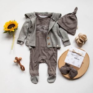 30% OffFall Collection @ Burt's Bees Baby