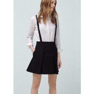 Removable straps skirt - Women | OUTLET USA