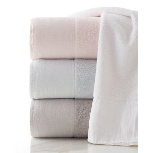 Kassatex Gramercy Towels
