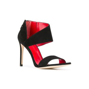 Stuart Weitzman Stiletto Sandals - Farfetch