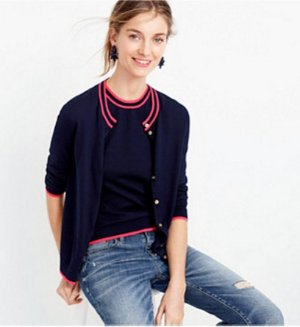40% Off+Free ShippingSitewide @ J.Crew Factory