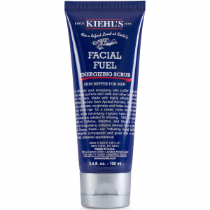 Kiehl's Since 1851 Facial Fuel Energizing Scrub 100 ML