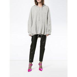Cocoon hoodie sweater