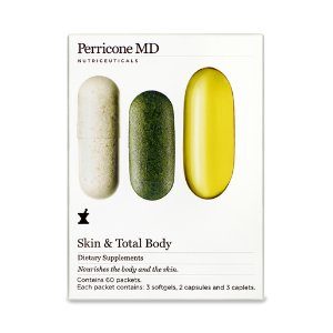 Skin & Total Body Supplements | PerriconeMD