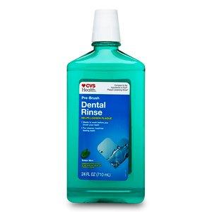 CVS Pre-Brush Rinse - CVS.com