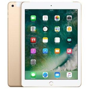 iPad Wi-Fi+ Cellular 32GB- Gold - Apple