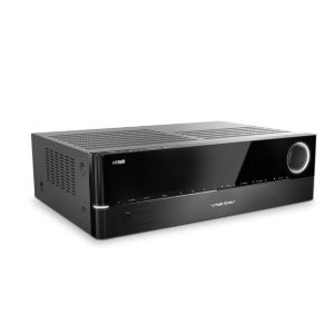 AVR 1710S | 700-watt, 7.2-channel, networked AVR with AirPlay and Bluetooth connectivity
