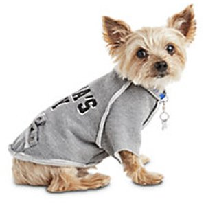Bond & Co. Mama's Boy Raglan Dog Shirt, Medium