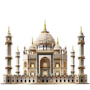 Coming Soon: $369.99LEGO Taj Mahal 10256
