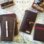 Select Leather Journals Notebook and More @ Amazon.com