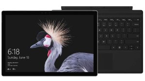 Coming Soon: Save $229Surface Pro (i5, 128GB) + Black Type Cover Bundle