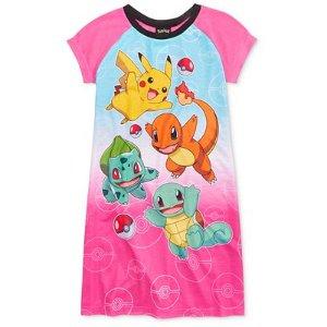 Pok�mon Nightgown, Little Girls (2-6X) & Big Girls (7-16) - Sale & Clearance - Kids & Baby - Macy's