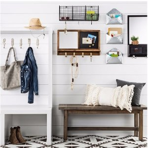 Up to 25% Off +Extra 15% OffHome Items @ Target