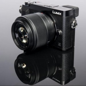 Panasonic Lumix DMC-GX85 + 45-150mm Lens + $100 GC