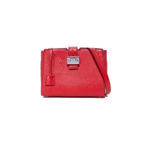 Medium Bond Messenger Bag
