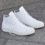 48 Hour Flash Sale: Select Leather Styles Men's Converse