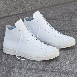 Up to 50% off!48 Hour Flash Sale: Select Leather Styles Men's Converse