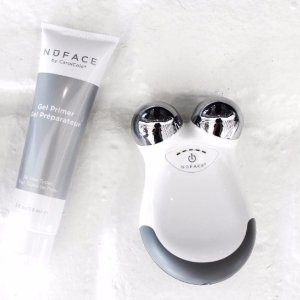 30% OffAll NuFACE Devices @ AskDerm