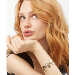 Crystal Skull Bracelet | BaubleBar