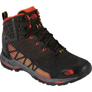 The North Face Ultra GTX Surround Mid Hiking Boot - Men's   Backcountry.com