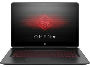 HP OMEN 17t Laptop (i7-7700HQ, GTX 1070, 16GB, 512GB PCIe)
